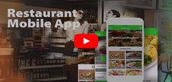 Firebase ile Ionic 3 Restaurant uygulaması - 2