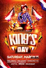 King's Day / KoningsDag