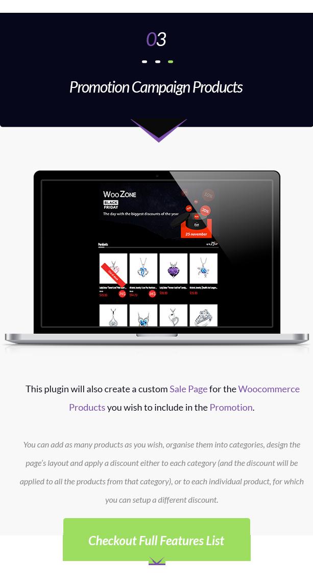 Woocommerce Sales Funnel Builder + Coming Soon Page + Notification Bar - Wordpress Plugin - 5