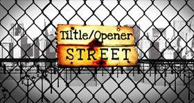 Tittle-Opener-Street