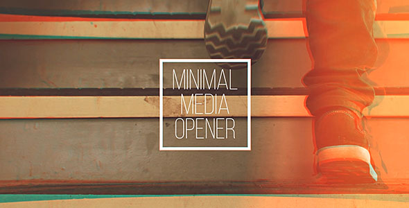 Bright Moments - Minimal Slideshow - 5