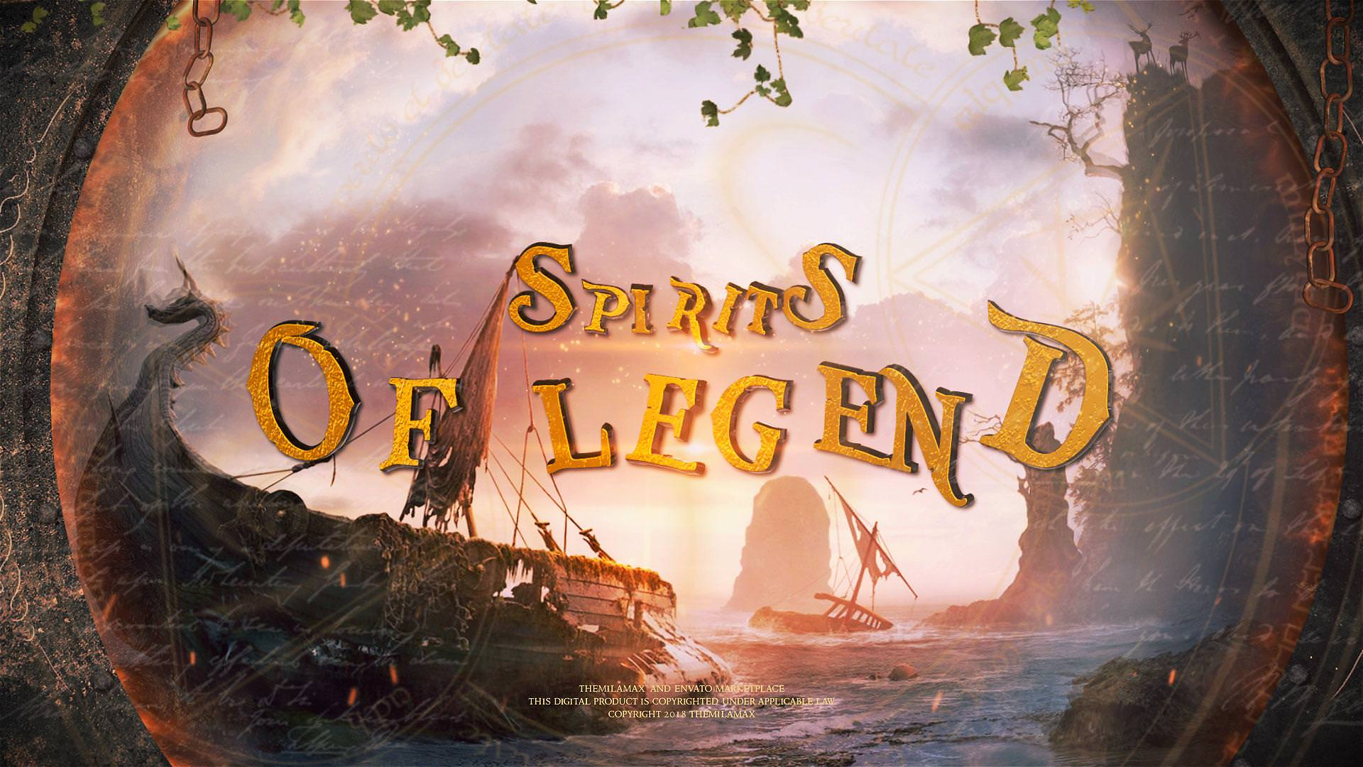 Fantasy Trailer 2 - 9