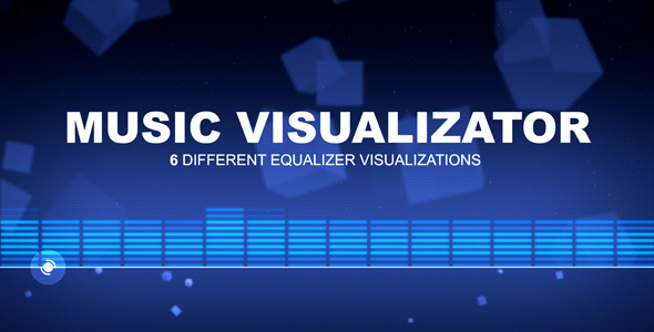 Check Out Similar Audio Visualization Templates