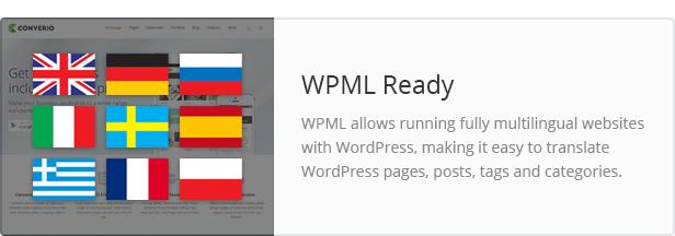 WPML Support