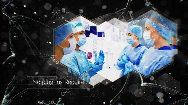 Neurons Medical Slideshow - 3