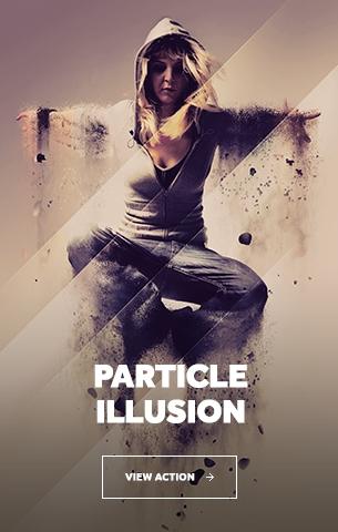 Mystic Wind Photoshop Action - 50