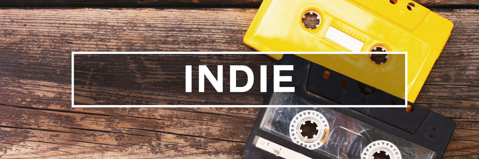 Energetic & Upbeat Indie Rock - 15