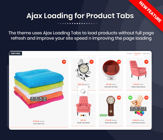 MaxShop - Advanced Multipurpose Shopify Sections Theme - 3