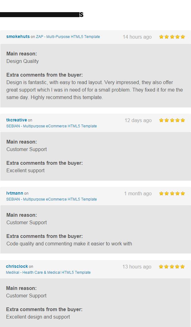 SEBIAN - Multipurpose eCommerce HTML5 Template - 1