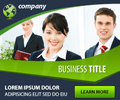 Business Banner ad Design