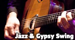 Jazz & Gypsy Swing
