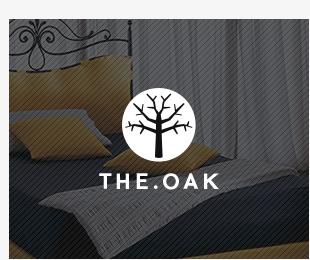 Wordpress TheOak Wooden