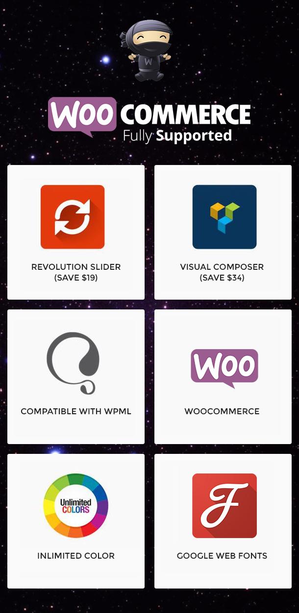 VG Fobe - Multipurpose Responsive WooCommerce Theme - 12