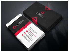 Business Card Mock up - 58