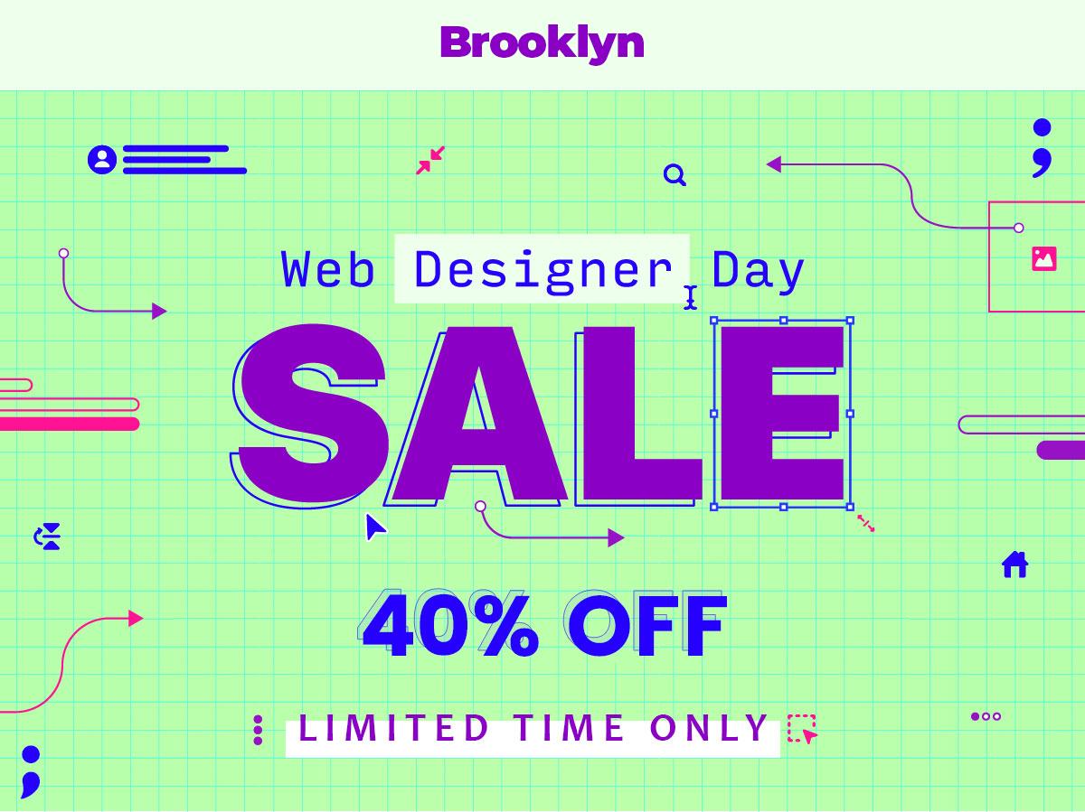 watch efbaa 353fb Brooklyn | Creative Multipurpose Responsive WordPress Theme by ...