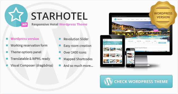 Starhotel