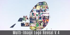 Ribbons Logo Reveal - 2