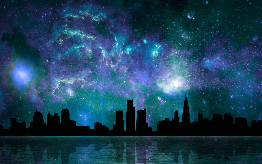 Galaxies Stars