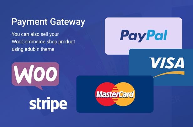 woocommerce payment getaway