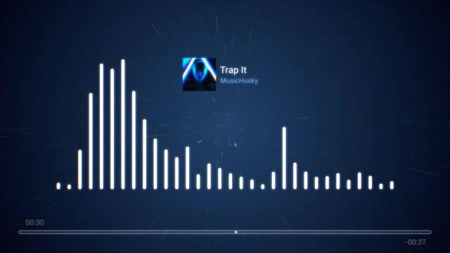 Music Visualizer Pack - 10