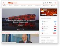 MagOne-响应式新闻和杂志博客模板[更至v7.3]插图18