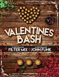 Valentines Flyer 3