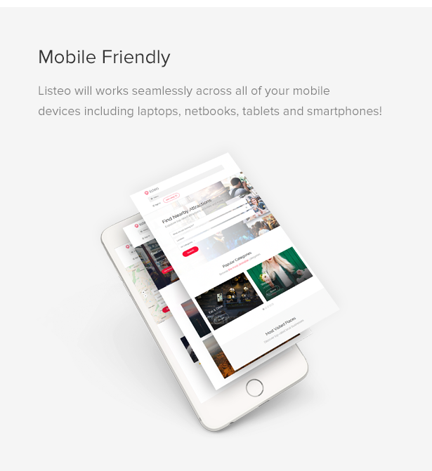 Listeo - Directory & Listings HTML Template - 12