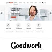 Goodwork Theme