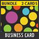 Envelope Business Card - 2