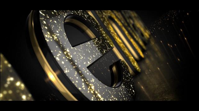 Golden Elegance Logo - 1