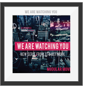 WE are watching you movie trailer
