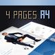 Brochure Tri-Fold A4 Series 2 - 7