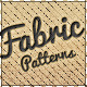 Five Seamless Fabric Patterns - GraphicRiver Item for Sale