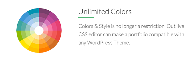 Ultra Portfolio - WordPress - 5
