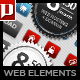 Web Elements - Ultra Shiny, Ultra Sexy