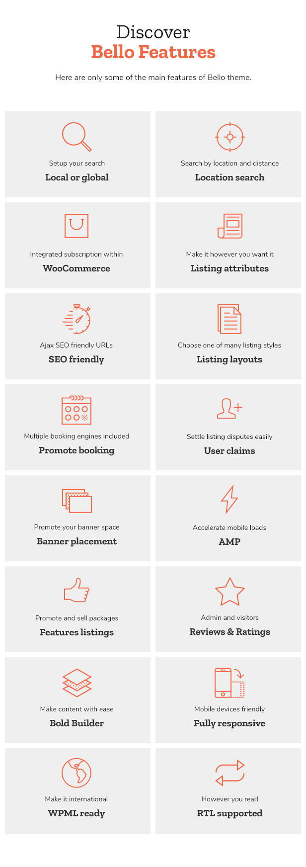 Bello - Directory & Listing Theme - 11