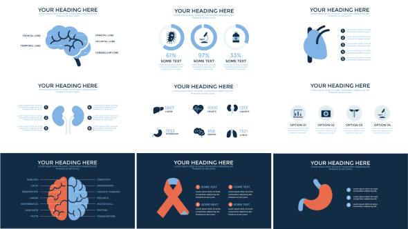 Medical Infographics - 7