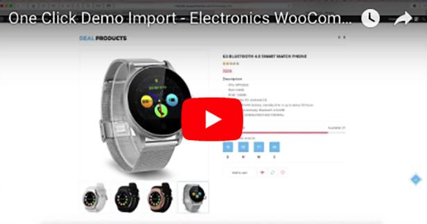 Material - Electronics WooCommerce WordPress Theme - 3