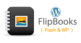 Exclusive FlipBook WordPress Plugin - 2