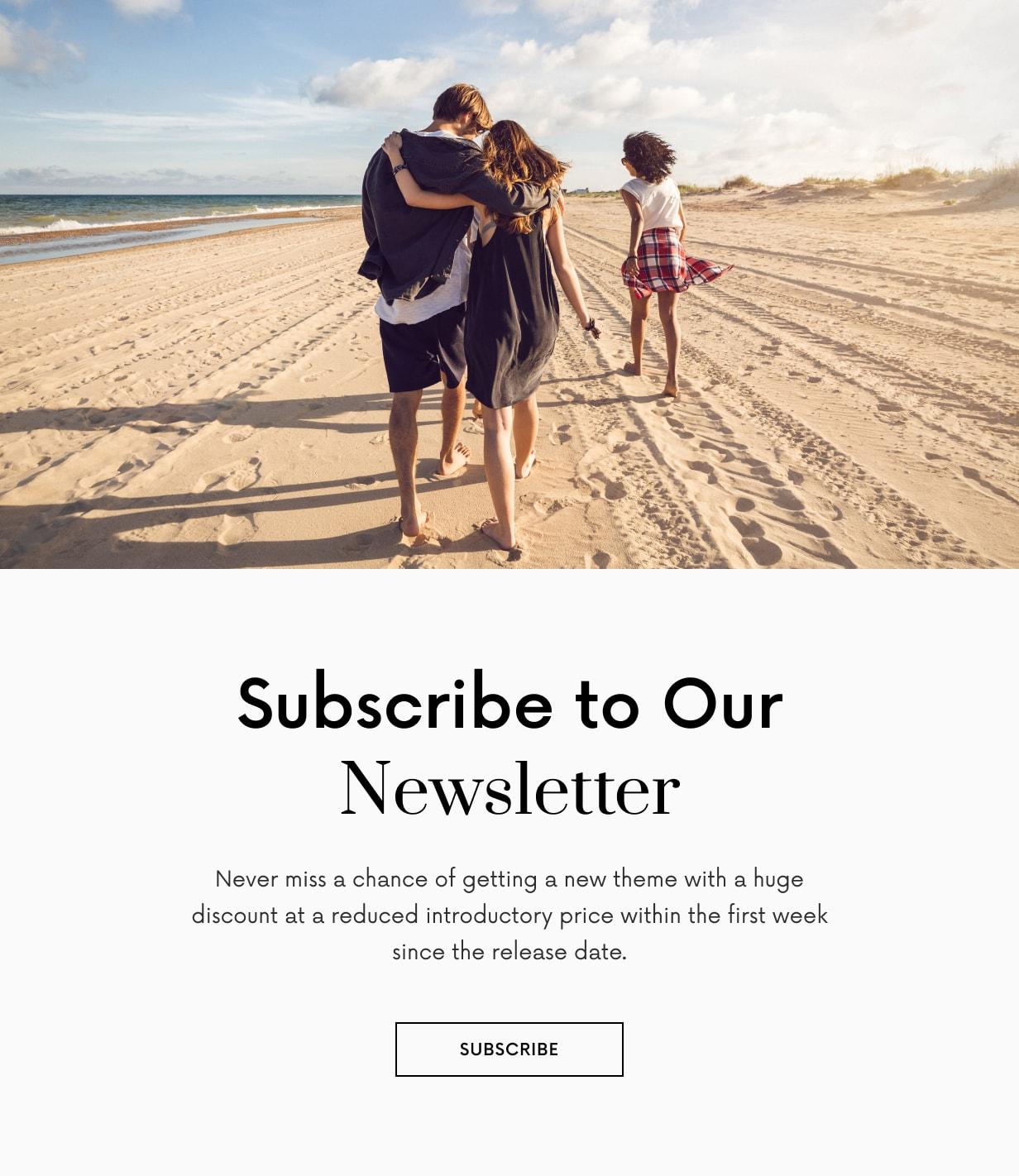 Once - Clean & Elegant WordPress Blog Theme - 69