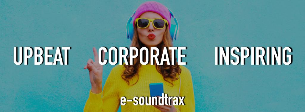 Audiojungle-The-Upbeat-Corporate