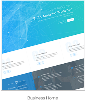 DNG - Responsive HTML5 Template - 17