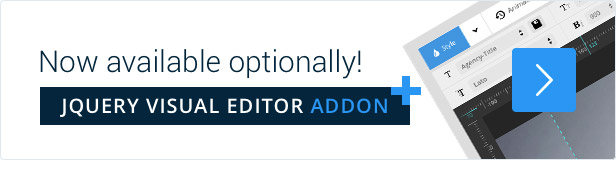 Go to Visual Editor Addon