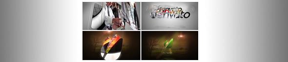 Elegant Logo Opener-preview banner