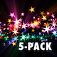 Fast Light Wave - Transition - HD - Pack 3 - 9