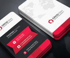 Sticker Business Card - 26