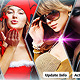 FB Photo Effect Timeline Cover  - 53