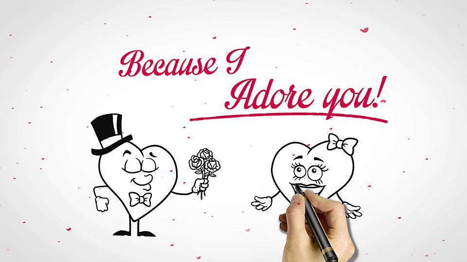 Valentine's Day Love Letter - 11