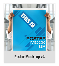 Square Canvas Mock-up - 11