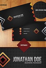 The Trickster - Multipurpose PSD Product Builder - 111